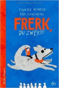 Frerk, du Zwerg, Finn Ole Heinrich