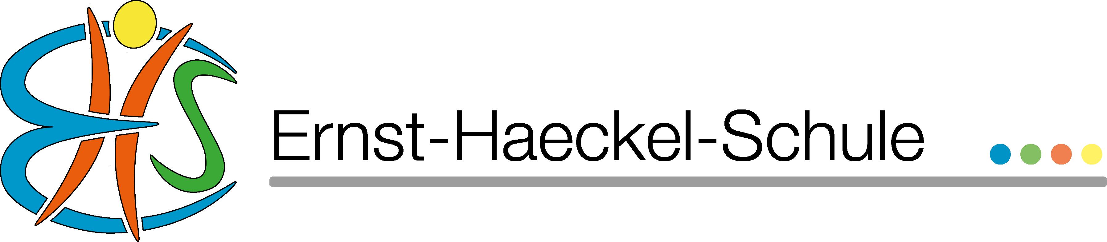 Haeckel-Schule Logo